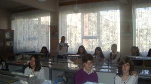 Participants au concours